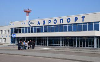 Международный аэропорт Воронежа: описание и контактная информация. Как добраться из города?