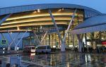 Способы добраться в аэропорт Платов из Новочеркасска: автобус, личный автомобиль и такси