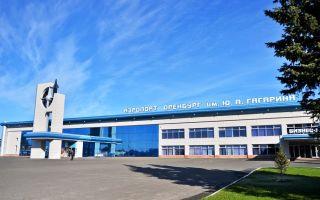 Полная информация об аэропорте Оренбурга. Контакты, инфраструктура, гостиницы поблизости и многое другое
