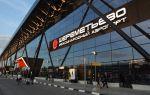Описание и схемы всех терминалов аэропорта Шереметьево. Месторасположение и способы добраться