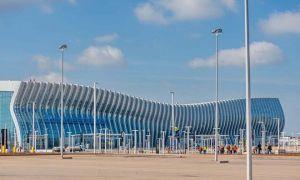 6 способов, как доехать из аэропорта Симферополя в Евпаторию