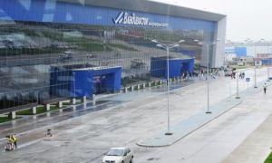Где оставить машину в аэропорту Кневичи: все варианты стоянок в воздушной гавани Владивостока