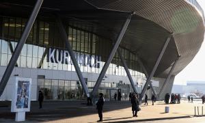 Какие есть стоянки в аэропорту Курумоч в Самаре и сколько стоят за сутки? Как добраться?