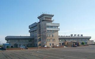 Есть ли аэропорт в Орске, где он находится и другая важная информация