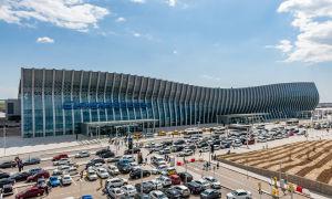 Как доехать из аэропорта Симферополя до железнодорожного и автовокзала, и наоборот?