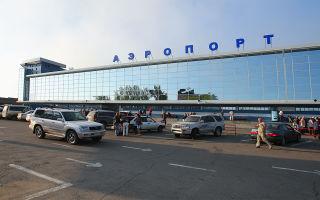 Как лучше преодолеть расстояние аэропорт — ж/д вокзал в Иркутске? Чем доехать?