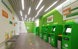 Есть ли банкомат и отделение Сбербанка в аэропорту Внуково и где именно?