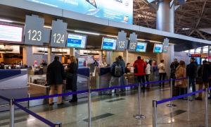 Как проходит регистрация на рейс во Внуково: порядок и особенности этой процедуры