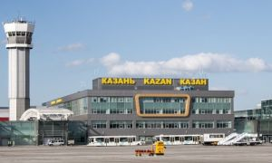 Как быстро доехать от аэропорта до Казани? Каково расстояние до города?