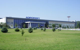 Международный аэропорт Астрахани: основная информация, контакты, описание и фото. Как добраться?