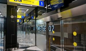 Пошаговая инструкция: как добраться из терминала B в D, F и в другие пункты вылета в аэропорту Шереметьево?
