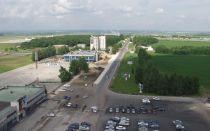 Автостоянка в аэропорту Казани. Стоимость и условия парковки у здания и неподалеку