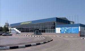 Какое расстояние между аэропортом Симферополя и Алуштой и как можно добраться от воздушной гавани?