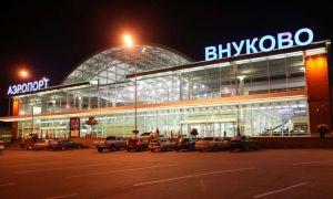 Аэропорт Внуково снаружи и внутри – подробное описание и схема