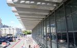 5 способов, как добраться с Курского вокзала до аэропорта Шереметьево