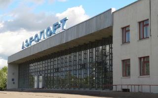 Воздушная гавань Вологды. Инфраструктура, контакты и другие сведения об аэропорте