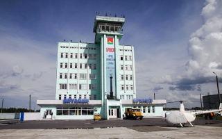 Вся полезная информация об аэропорте Брянска. Контакты, инфраструктура и многое другое