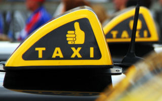 Пассажирское такси в Калининграде: от поездок по городу до трансфера из аэропорта