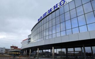 Вся необходимая информация об аэропорте Рощино в Тюмени