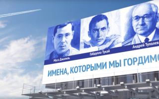 Результаты акции «Великие имена России». Как теперь называются аэропорты РФ?