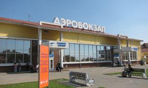 Парковки возле аэропорта Краснодара: где можно оставить машину и сколько стоят автостоянки?