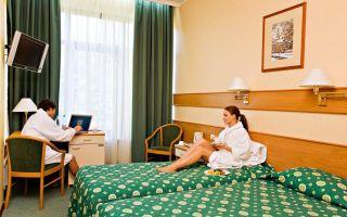 Где отдохнуть в аэропорту Домодедово? Гостиницы, хостелы, отели в данном районе