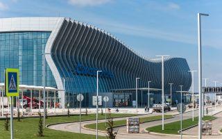 8 гостиниц от люкса до хостела, которые ждут вас недалеко от аэропорта Симферополя, и подробная информация о них